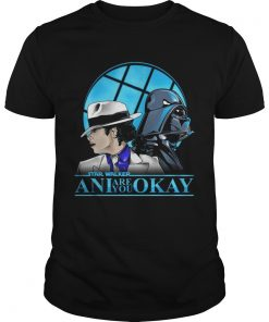 Starwalker ani are you okay shirt