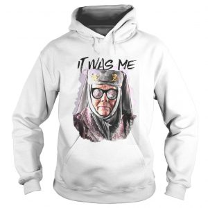Tell Cersei it was me Game Of Thrones Hoodie