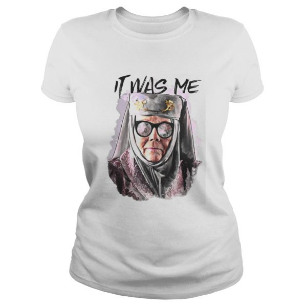 Tell Cersei it was me Game Of Thrones Ladies Tee