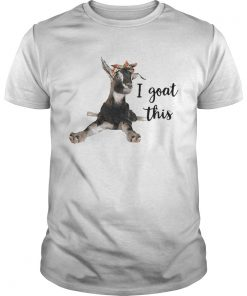 Official I Goat This Guys