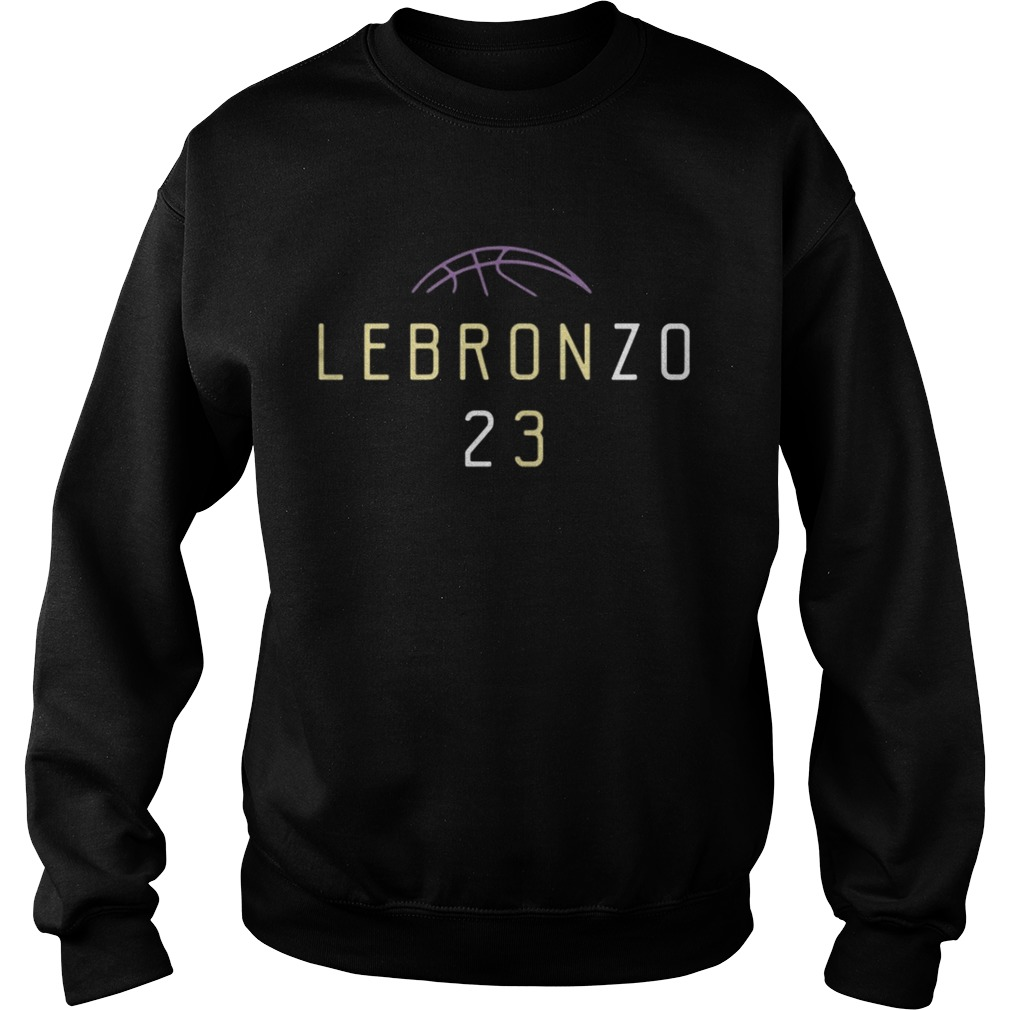 competitive price ad253 c2491 Official Lebron 23 shirt