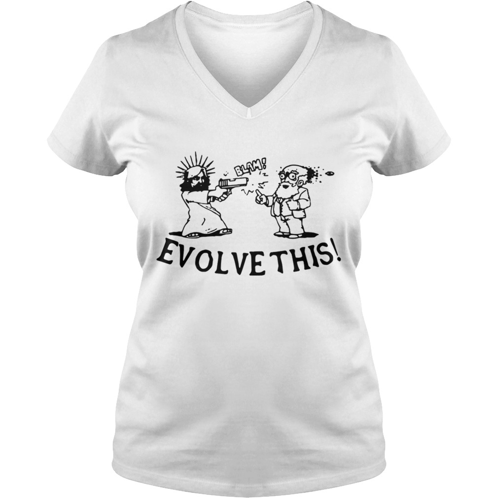 Paul T Shirt Evolve Classic This nkNwZ8OX0P