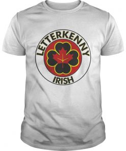 Letterkenny Irish Shoresy Guys Tee
