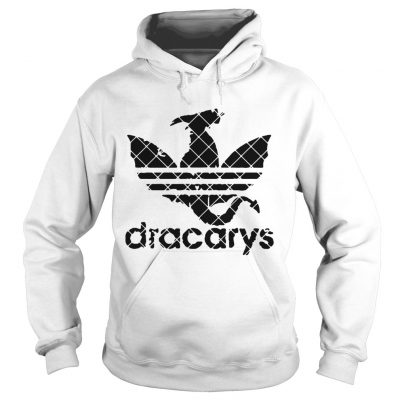 Official Dracarys Adidas Dragon Game Of Thrones Hoodie