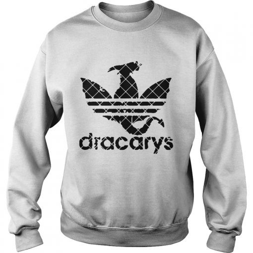 Official Dracarys Adidas Dragon Game Of Thrones Sweater
