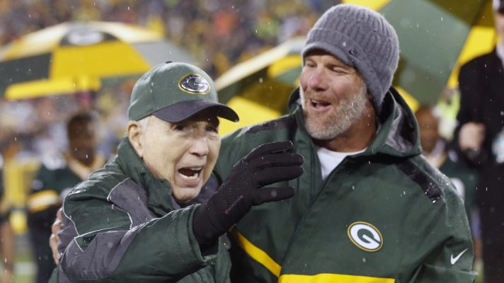 Bart Starr Green Bay Packers Quarterback And 'Ice Bowl' Hero Dies At 85