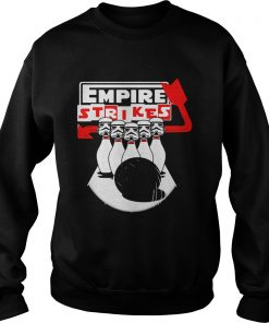 Stormtrooper bowling Empire strikes Star Wars Sweater