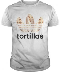 Tortillas adidas Unisex Shirt