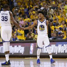 NBA Playoffs 2019 Watch Warriors vs Trail Blazers Game 2 live stream TV channel date time odds analysis