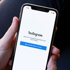 Instagram outage affected users accessing its website and mobile app