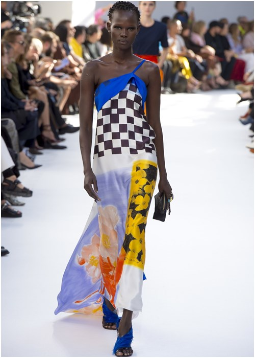 "Where are the 10 ""best"" collections of Paris Fashion Week?"