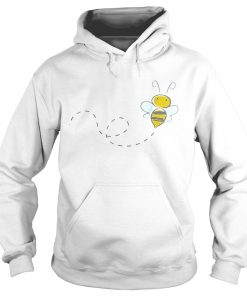 Bumble Bee Save The Bee  Hoodie