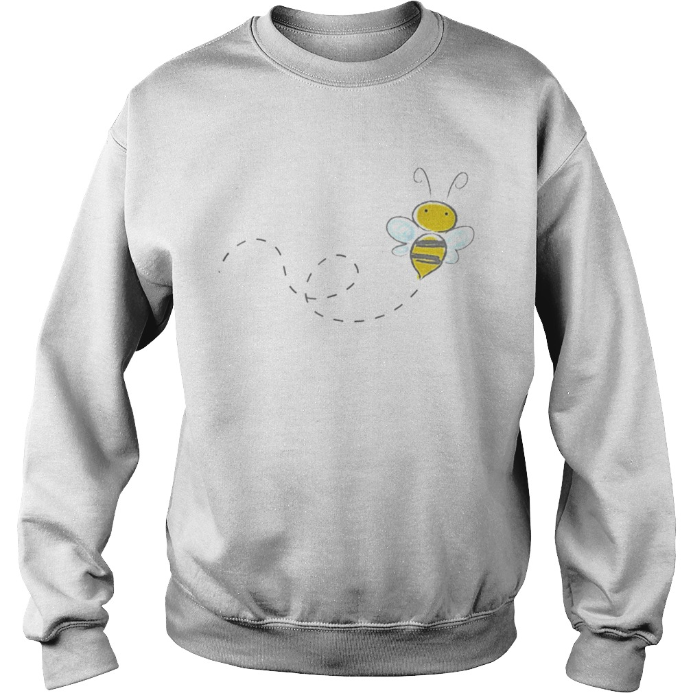 Bumble Bee Save The Bee Sweatshirt