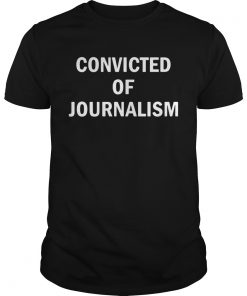 Tommy Robinsons Convicted of Journalism  Unisex