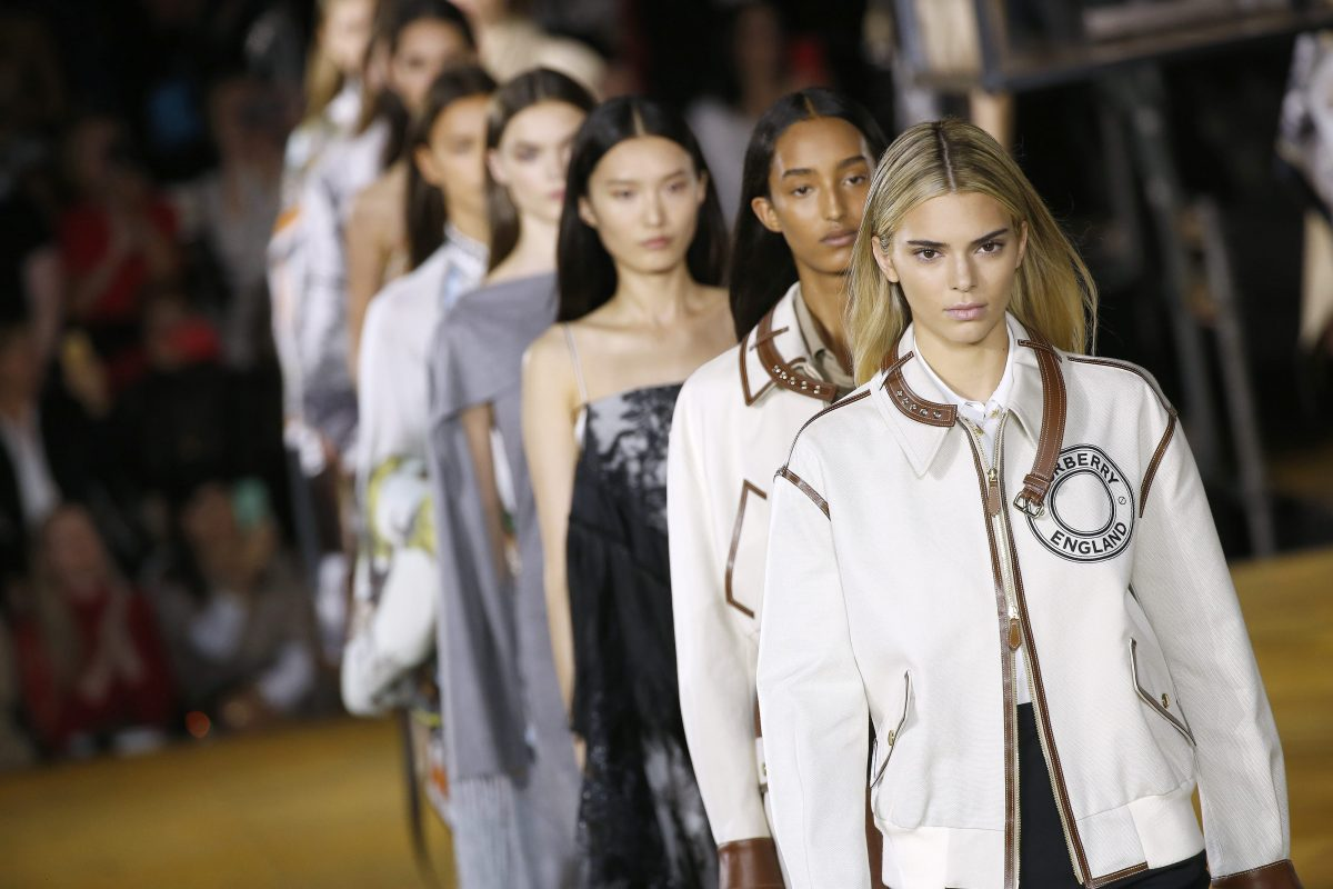 Burberry Teams Up With The RealReal to Promote Circularity
