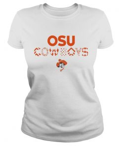 OSU Cowboys  Classic Ladies