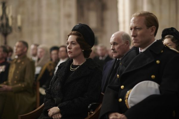 How The Crown and Its Clothes Transform Power