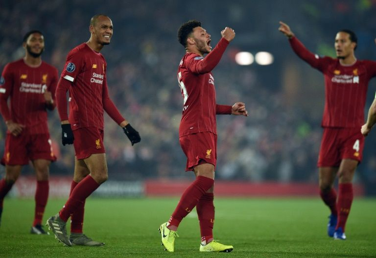 Liverpool limp past Genk in second gear with minds preoccupied by bigger test to come