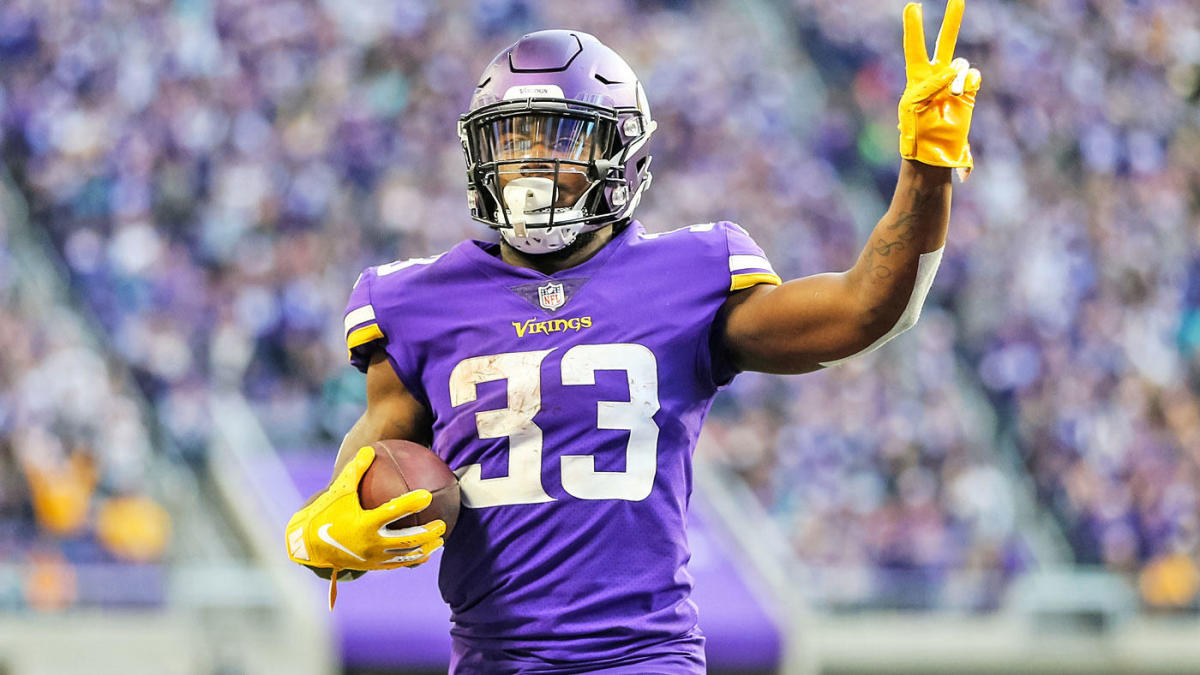 Chiefs vs. Vikings odds line: 2019 NFL picks predictions from proven simulation on 87-60 run