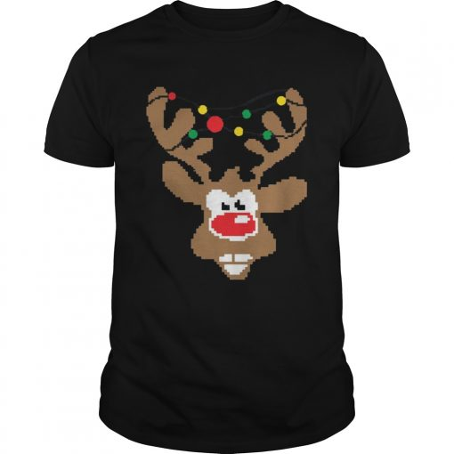Christmas Youth Kids Cute Ugly Christmas  Unisex