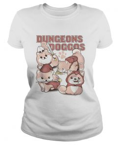 Dungeons and doggos  LlMlTED EDlTlON Classic Ladies