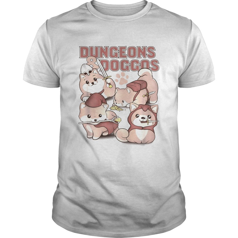 Dungeons and doggos LlMlTED EDlTlON Unisex