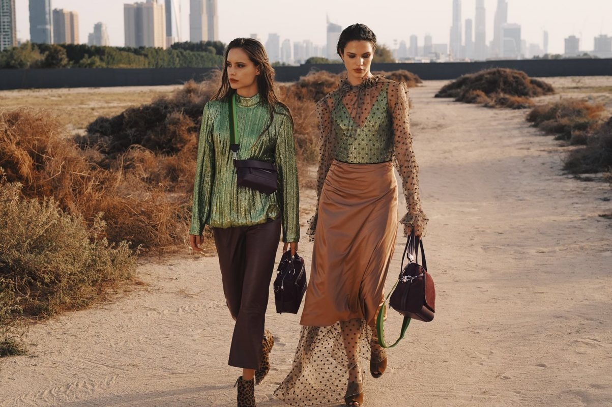 Why Dubai-Based Handbag Label HALM Should Be On Your Radar