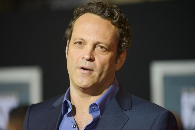 Long before Trump handshake Vince Vaughn's career had been 'canceled' by many