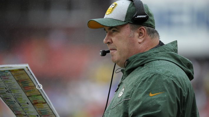 New Cowboys HC Mike McCarthy won a Super Bowl with Aaron Rodgers. Can he do it with Dak Prescott?