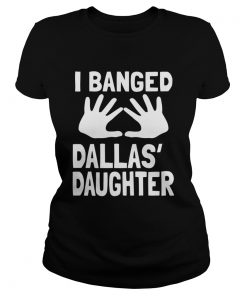 Mjf I Banged Dallas Daughter  Classic Ladies