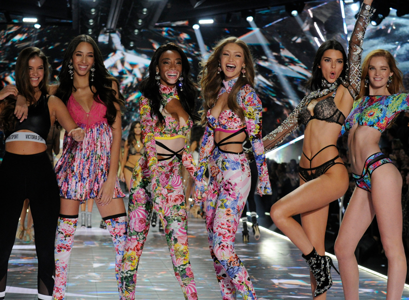 The Victoria's Secret Fashion Show Has Officially Been Cancelled