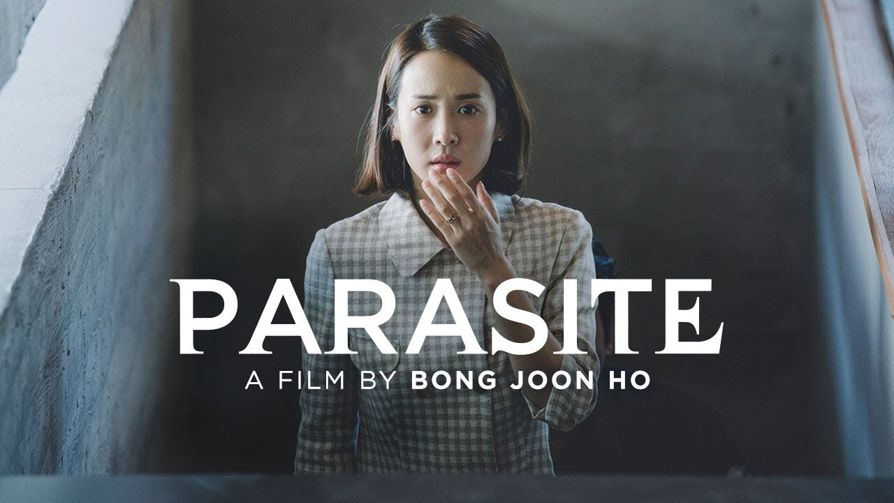 """HBO to develop """"Parasite"""" limited series with director Bong Joon Ho"""