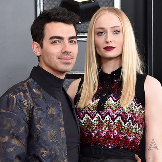 We've Been to the Year 2020 and Sophie Turner Is Pregnant With Joe Jonas's Baby
