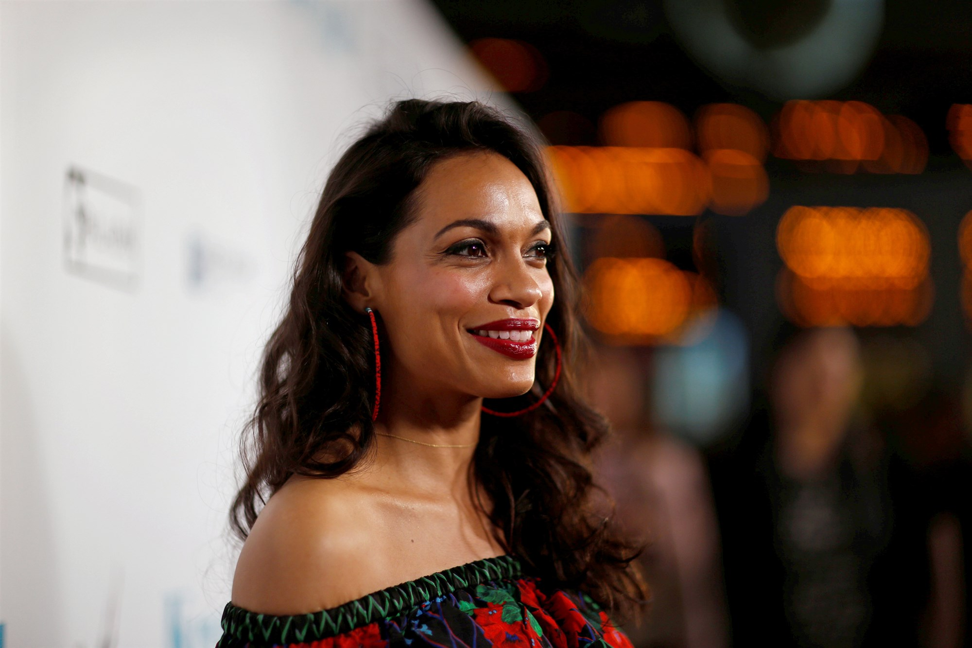 Rosario Dawson's LGBTQ 'coming out' a chance to talk about what queerness really means