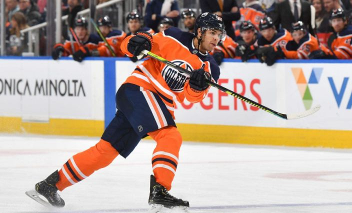 Oilers sign Darnell Nurse to two-year $11.2M extension