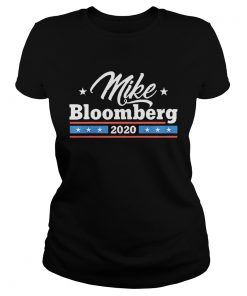 Bloomberg 2020 Liberal Political Mike Bloomberg 2020  Classic Ladies