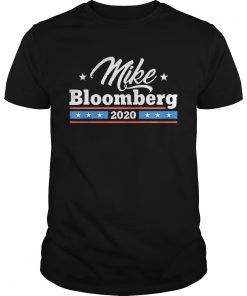 Bloomberg 2020 Liberal Political Mike Bloomberg 2020  Unisex