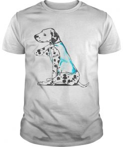Dalmatian Tattoos I Love MOM Sitting Mothers Day  Unisex
