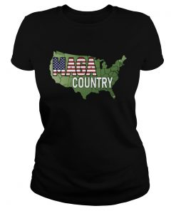 MAGA Country  Classic Ladies