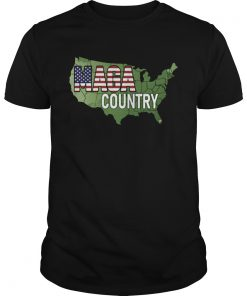 MAGA Country  Unisex