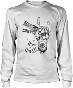 Post Malone Hair Hustler  LongSleeve