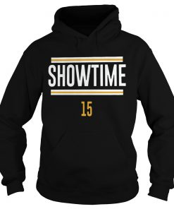 Showtime 15  Hoodie