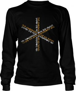 THE COMMISSIONER MADE HIS REPORT  LongSleeve