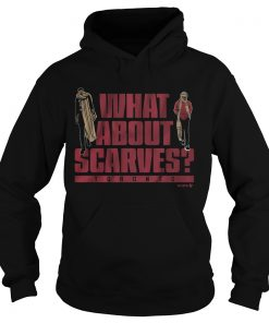 What About Scarves Toronto  Hoodie