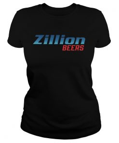 Zillion Beers NL  Classic Ladies