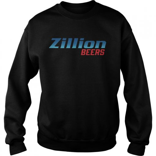 Zillion Beers NL  Sweatshirt