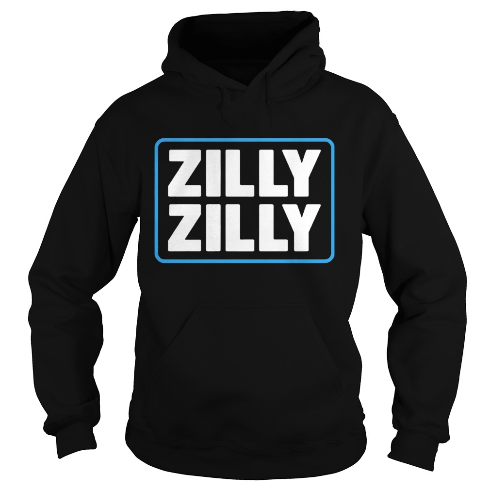 Zilly Zilly Hoodie