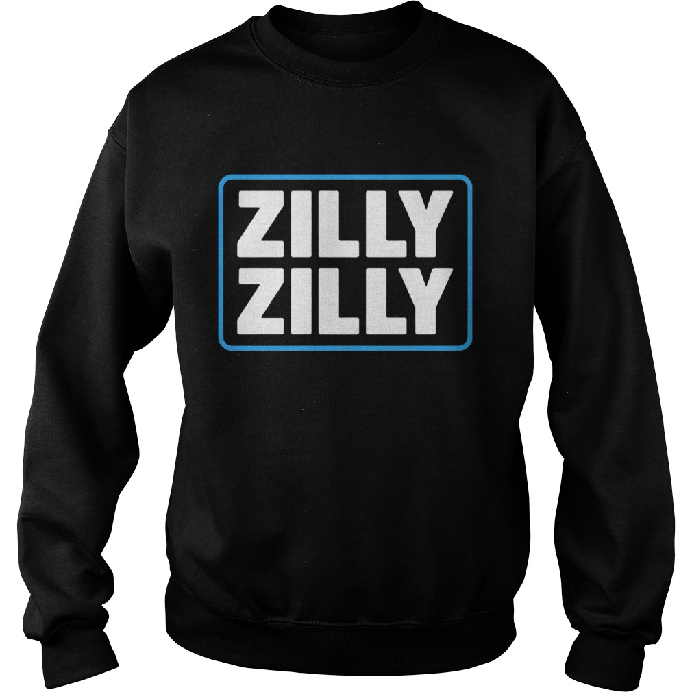 Zilly Zilly Sweatshirt