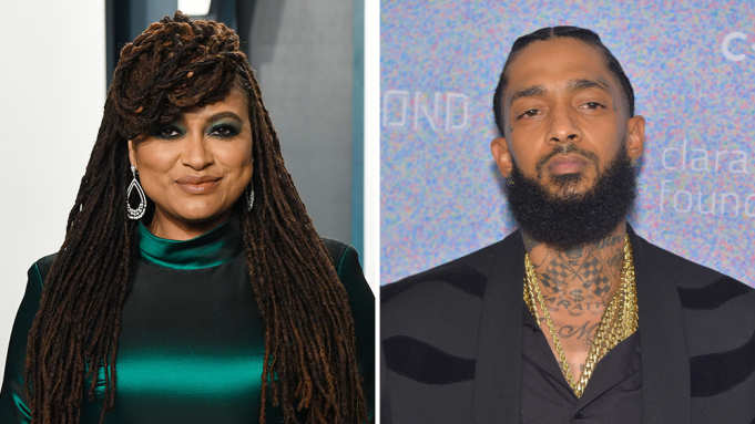 Ava DuVernay-Directed Nipsey Hussle Documentary Picked Up By Netflix After Bidding War