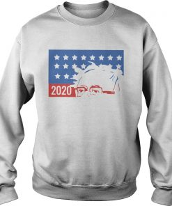 bernie 2020 American Merch  Sweatshirt